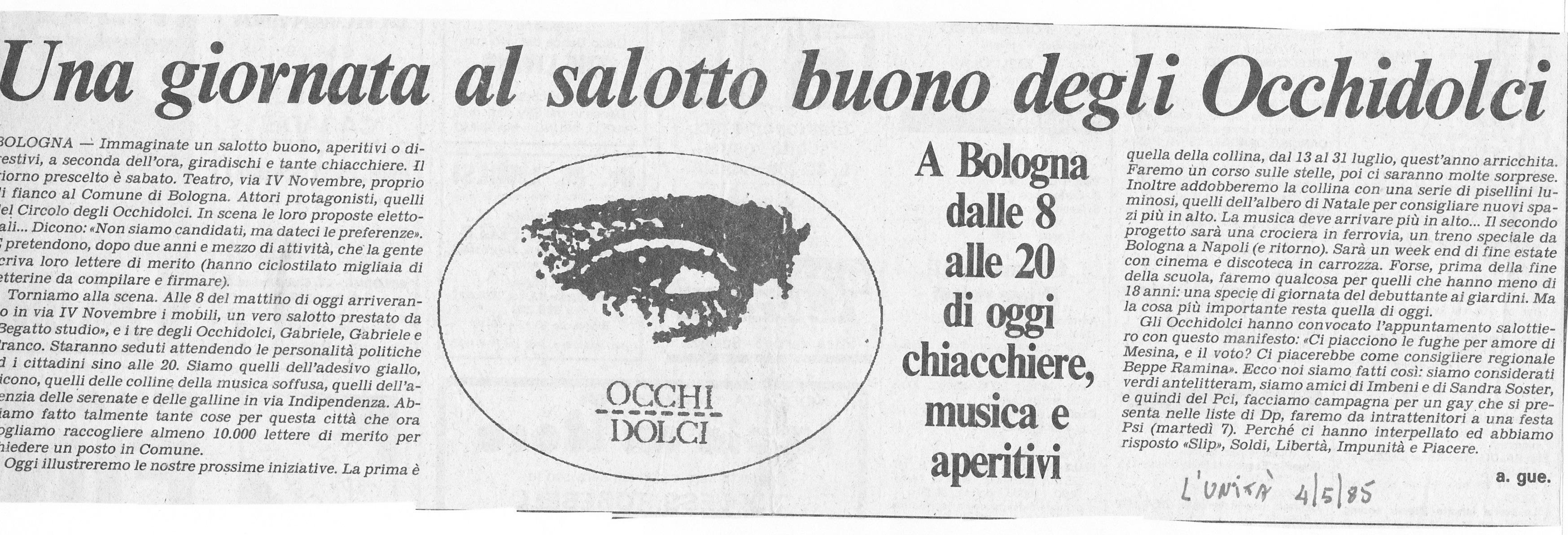 Unità4maggio1985
