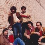Capodanno a Siena, 1985