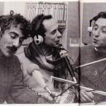 Gli Occhi Dolci a Radio Città